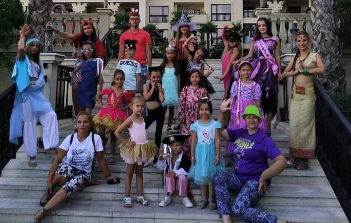 Малка Мис и Малък Мистър България 2020 днес във Варна