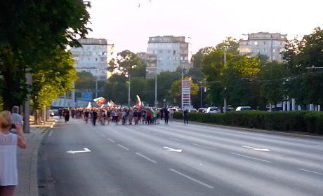 Варненци затварят Аспарухов мост днес