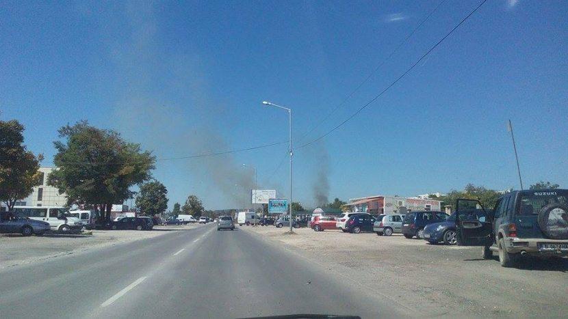Задържаха виновника за пожара във Владиславово