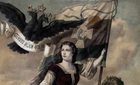 Обявяване на Независимостта на България