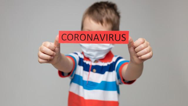 Ново изследване: децата могат да разнасят коронавируса в продължение на седмици