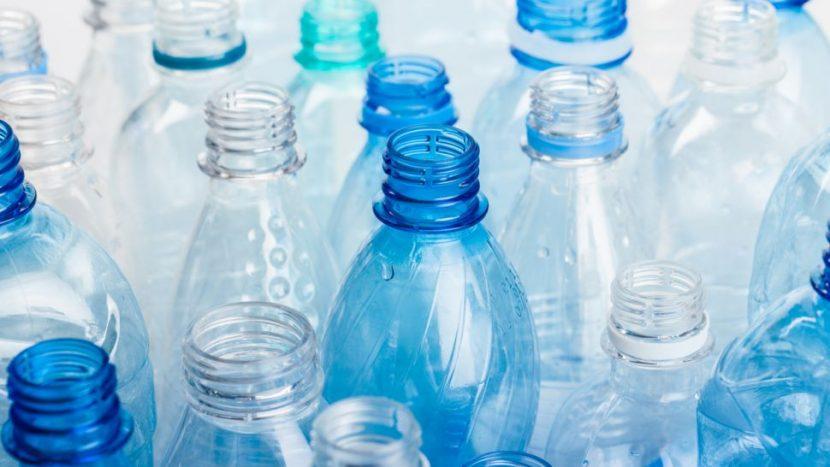 Диетолог съветва: Не пийте вода от пластмасова бутилка