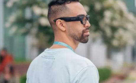 Facebook пуска умни очила догодина