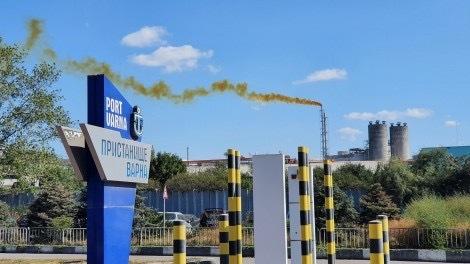 """""""Лисичата опашка"""", тровеща въздуха край Варна, вече ежедневие"""