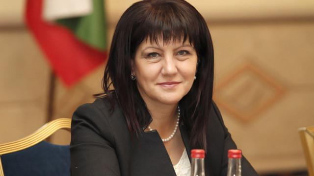 Караянчева: Готвим се за редовни избори, които ще бъдат след няколко месеца