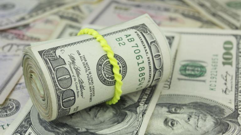 Доларът може да падне с 36% спрямо еврото до края на 2020 г.