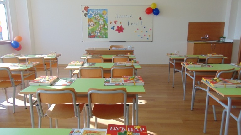 4-годишните на задължителна предучилищна подготовка