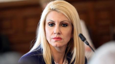 Десислава Ахладова сменя Данаил Кирилов като правосъден министър