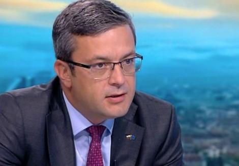 Тома Биков: Ако има гласуване за ВНС, правителството ще подаде оставка