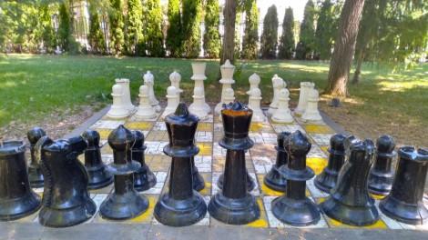 Община Аврен стяга шахматен фестивал