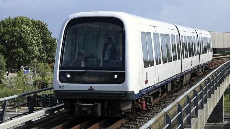 """""""Леко метро"""" ще свързва индустриалната зона със Златни пясъци"""