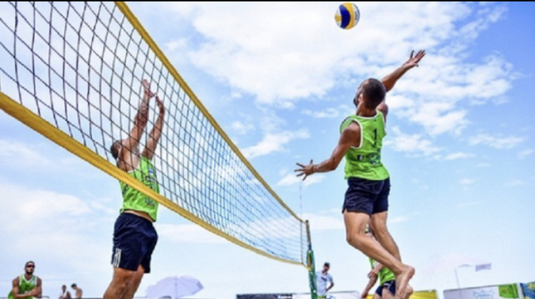 Варненските пожарникари станаха републикански шампиони по плажен волейбол за служители на МВР