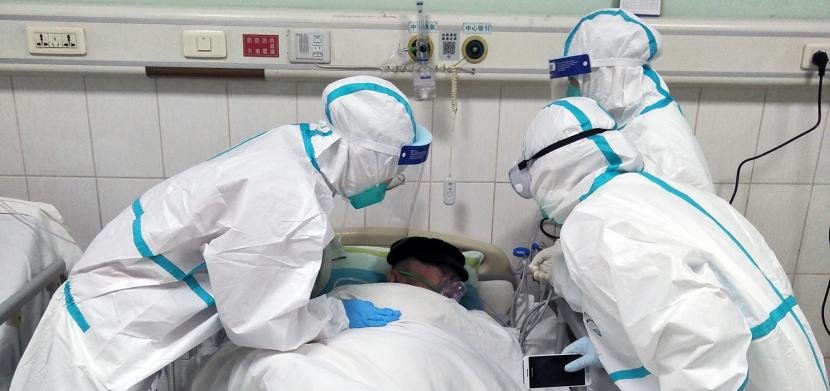 28-годишен обявен едновременно за мъртъв и оздравял от коронавирус