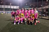 274 гола в първия кръг на турнирите на АМФЛ-Варна