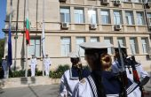 Варна чества 112 години от Независимостта на България