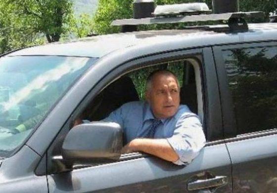 АБВ: Нека парламентарна комисия да установи автентичността на снимките и записите на Борисов