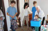 Петнадесет семейства от Варна получиха подкрепа по Програма Ирис