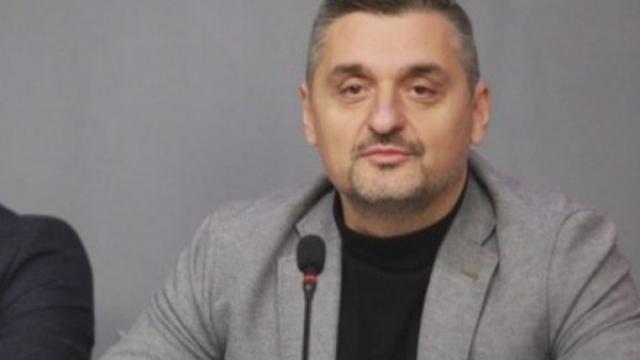 Кирил Добрев: И Лукашенко го избраха с 80%