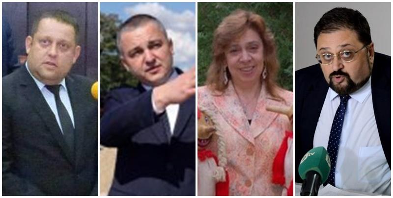 Цветанов краде силен кадър на ГЕРБ във Варна