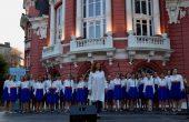 """Варненския детски хор """"Добри Христов"""" откри новия си творчески сезон"""