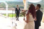 Варненско село се превърна в рекордьор по проведени сватби (ВИДЕО)