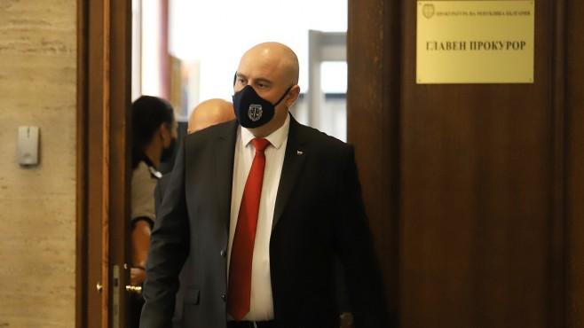 Варненци с отворено писмо до ВСС, искат оставката на Иван Гешев