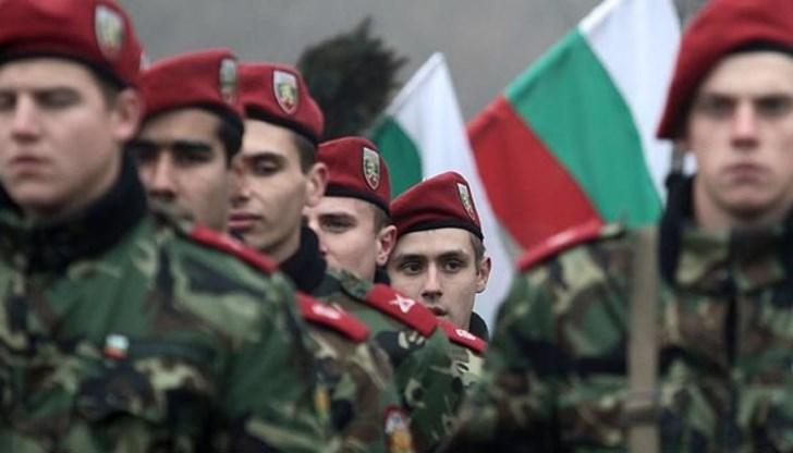 Интересът на младите хора към Българската армия расте