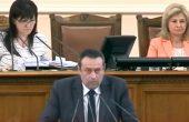 Варненски депутат под карантина тръгна на пазар без маска