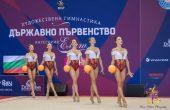 Заразени гимнастички от националния отбор (видео)