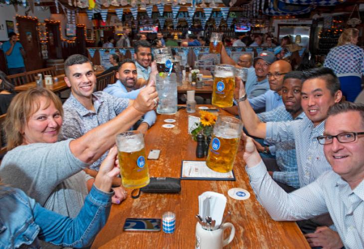 Спират алкохола в Германия заради Covid-19