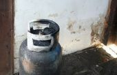 Избухна газова бутилка, варненец пострада сериозно