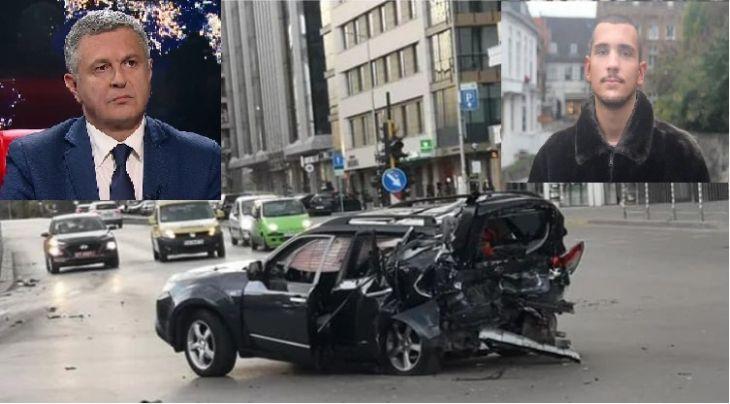 Приключи разследването на катастрофата, при която загина Милен Цветков -  Будна Варна