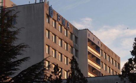 Варненска болница не може да поеме повече болни от COVID-19