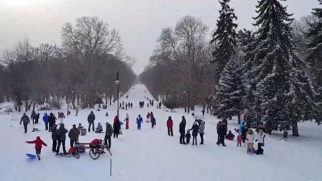 Задава се по-студена зима, сняг преди 8 декември не се очаква