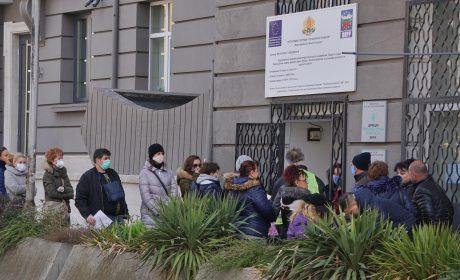 Расте безработицата във Варна