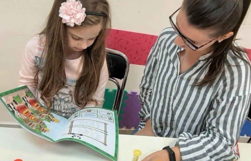 Бързото четене развива СУПЕРПАМЕТ у децата