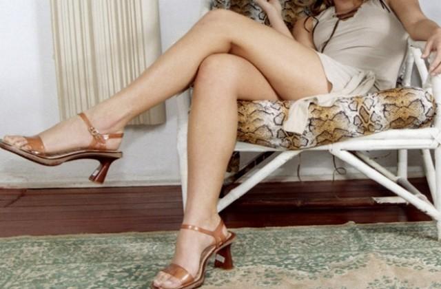 Рекорд: На кого са най-дългите женски крака (ВИДЕО)