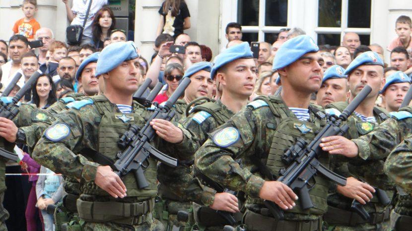 Вече и хора над 30 години кандидатстват за работа в Българската армия