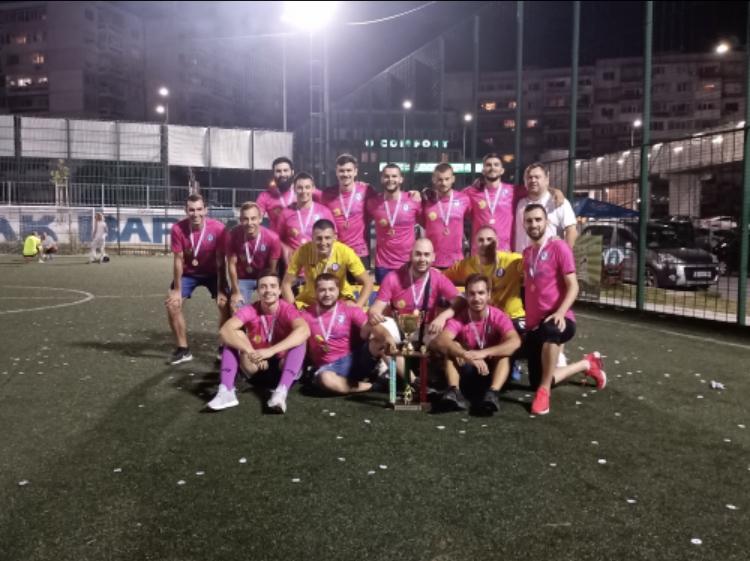 Втора грешна стъпка на шампиона Порто в АМФЛ-Варна