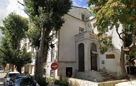 Сградата на старото Патентно ведомство във Варна ще става музей