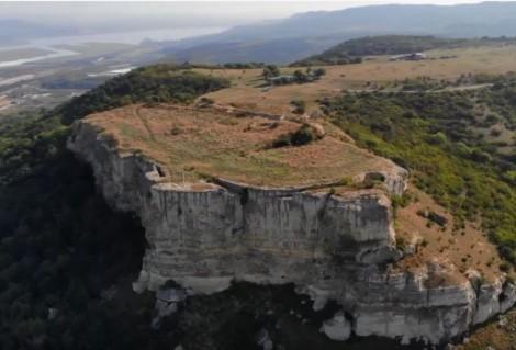 Рядка археологическа находка откриха край Варна