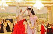 "Варненка спечели титлата ""Мисис България International"""