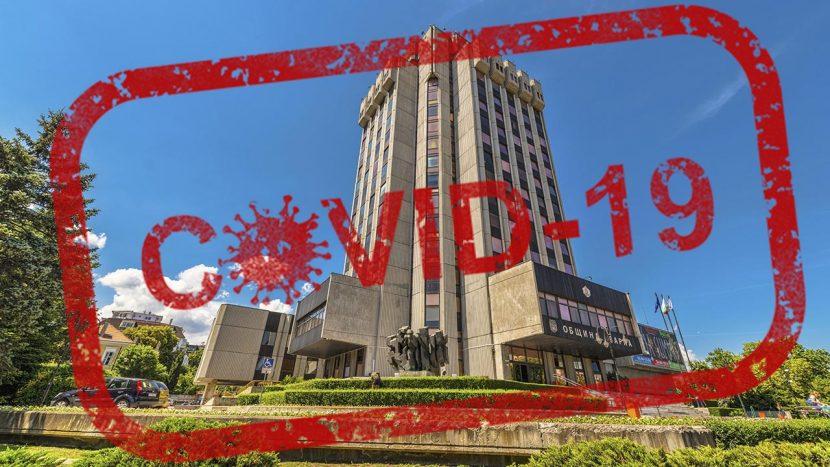2743 са новите случаи на Covid-19 за денонощие