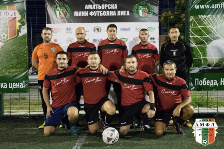 Пореден резултатен кръг в турнирите на АМФЛ-Варна