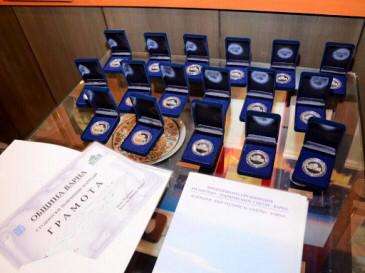 Започна кандидатстването за Годишните поименни награди на Община Варна за студенти