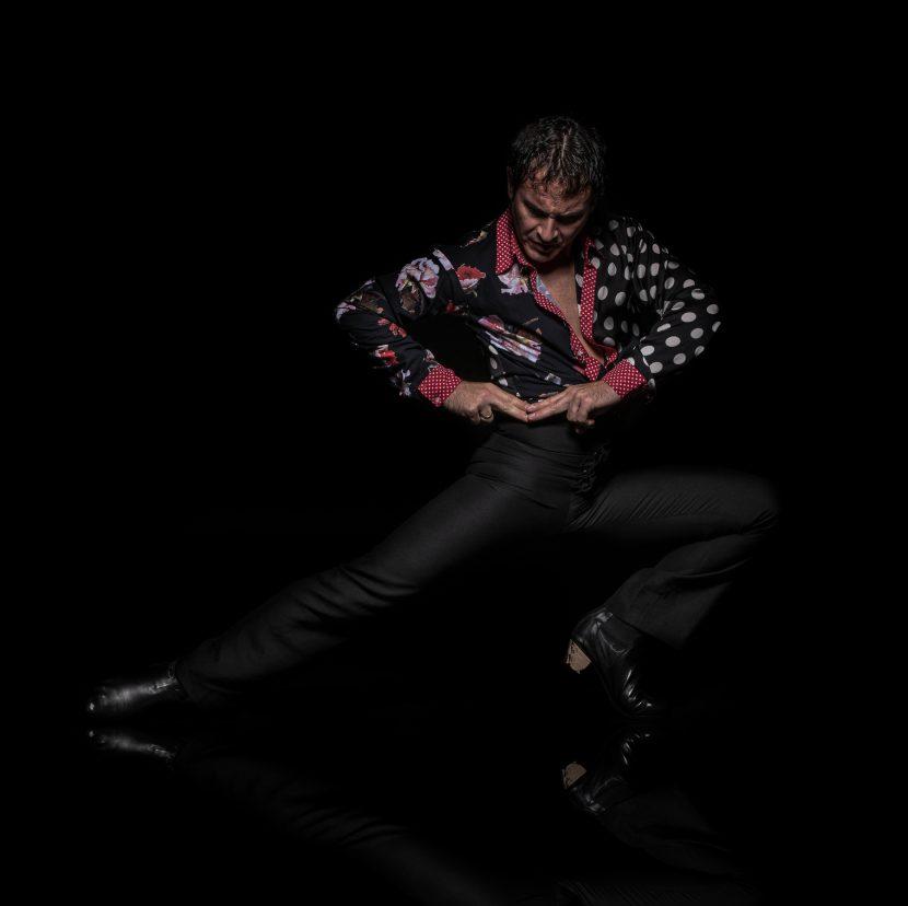 Испанската фламенко звезда Давид Перес открива Европейския музикален фестивал във Варна