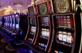 Стрелба пред казино