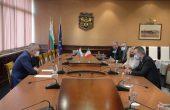 Варна и Италия със съвместни проекти