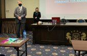 Пореден дискусионен форум на тема разследване на трафик на хора във Варна