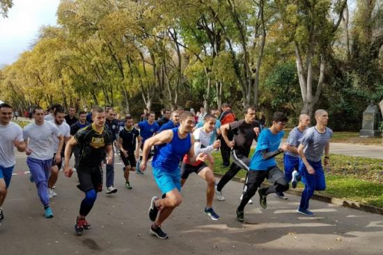 """Спорт на открито в състезанията за """"Купа 8 декември"""""""